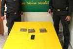 Trasportavano un chilo di cocaina, due coniugi di Rosarno arrestati a Catania