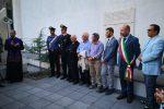 Nove anni fa l'alluvione a Giampilieri, la commemorazione delle 37 vittime