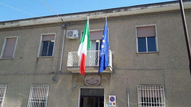 sprar firmo, Cosenza, Calabria, Politica