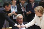 """Manovra, lettera dell'Ue all'Italia: """"Deviazione senza precedenti"""". E lo spread vola ai massimi dal 2014"""