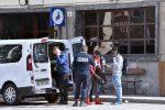 Gendarmeria francese avvistata dentro i confini italiani mentre fa scendere due migranti: indagini