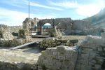Scoperto a Oriolo un convento del '400: trovato sotto 5 metri di terra