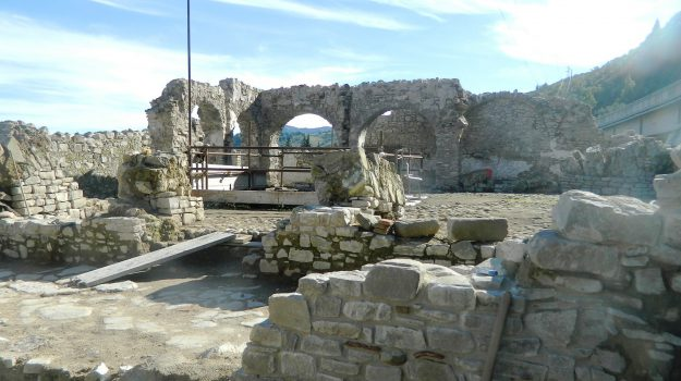 scoperto convento oriolo, San Francesco di Paola, Cosenza, Calabria, Cultura