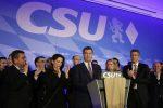 Elezioni in Baviera, gli alleati di Merkel crollano, boom dei Verdi
