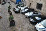 Tour auto elettriche chiude Umbria green festival