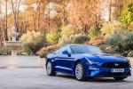 Ford al Lucca Comics con la nuova generazione di Mustang