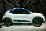 Il mini suv elettrico Renault K-ZE coster 9.000 euro ed derivato dalla Kwid