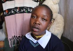 Dante in Kenya. A «casa» di Juliette: bambina di strada nella «Divina Commedia» recitata nella baraccopoli Lo spettacolo a Nairobi con 140 ragazzini - CorriereTV