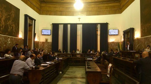 movimento 5 stelle, sindaco, Messina, Politica