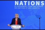 Francia, il partito di Marine Le Pen sull'orlo della bancarotta