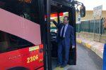 Messina, intesa sull'assunzione di nuovi autisti all'Atm