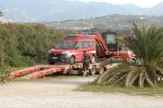 Le armi della mafia barcellonese, maxi operazione dei carabinieri