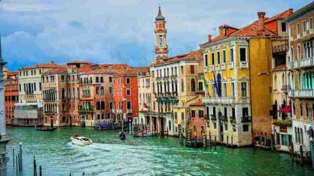 italia, regno unito, turismo, Viaggi