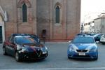 Nuove forze dell'ordine per Sicilia e Calabria, ecco le assunzioni città per città