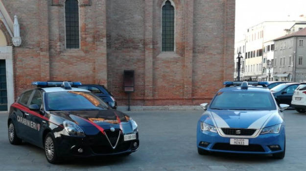 carabinieri, carabinieri calabria, carabinieri sicilia, corso formativo carabinieri, forze dell'ordine Calabria, Sicilia, Cronaca