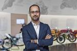 Federico Sabbioni è subentrato a Francesco Milicia come responsabile Acquisti e Logistica di Ducati Motor Holding
