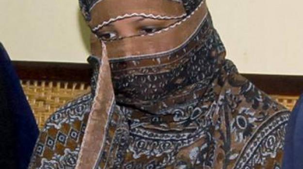Donna cattolica accusata di blasfemia, Asia Bibi, Sicilia, Mondo