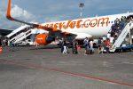 Trasporto aereo, il 14 gennaio sciopero di Air Italy e Easyjet