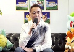 Junichi Masuda, Executive Director & Head of Game Development di Game Freak, ci racconta la nascita di Pokemon Let's Go