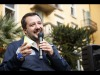 Macron should examine conscience on migrants - Salvini