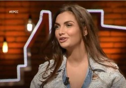 La star dei reality intervistata da Cattelan racconta di non essere una «bad girl»