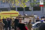 Esplode una bomba in una scuola della Crimea: almeno 13 morti, ipotesi terrorismo