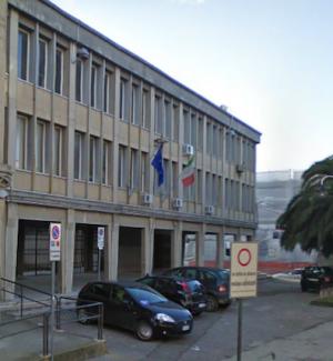 Un centro di protezione civile nel vecchio Tribunale di Castrovillari