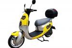 Con Zig Zag a Milano lo scooter elettrico è condiviso