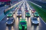 Per Porsche Festival quarta edizione in crescendo