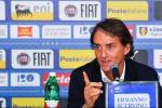 """Polonia-Italia: vietato perdere, Mancini: """"Nessun dramma se non vinciamo"""""""