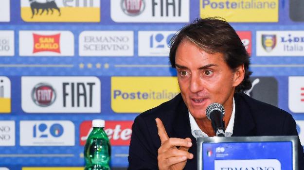 nations league, polonia italia, Roberto Mancini, Sicilia, Sport