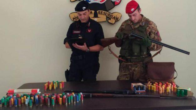 armi illegali cittanova, Reggio, Calabria, Cronaca