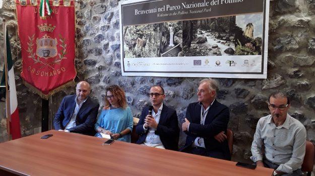 percorso educativo a orsomarso, Antonio De Caprio, Cosenza, Calabria, Cultura