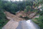 Danni del maltempo, la Regione Calabria chiede lo stato di calamità