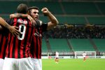 Cutrone e Higuain mettono il sigillo sulla vittoria del Milan