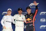 Gp del Giappone, la Ferrari sbaglia tutto ed Hamilton si prende la pole