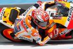 Moto, a Marquez il primo Gp della Thailandia. Secondo Dovizioso, quarto Rossi