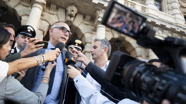 Cassazione Bossetti, condanna Bossetti, ergastolo Bossetti, yara, Massimo Giuseppe Bossetti, Yara Gambirasio, Sicilia, Cronaca