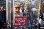 Una petizione per abolire l'allevamento di animali in gabbia