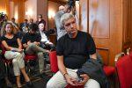 Nichi Vendola colpito da infarto, terapia intensiva per l'ex governatore pugliese