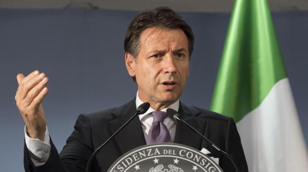 condono, condono fiscale, conte condono, crisi governo, manina, Giuseppe Conte, Luigi Di Maio, Matteo Salvini, Sicilia, Politica