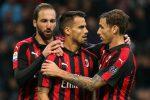 """Serie A, il Milan sorride: 3-2 alla Samp. Napoli-Roma con """"vista"""" Juve"""