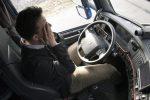 Stanchezza alla guida, tecnologia di rilevamento oculare riesce a prevederla