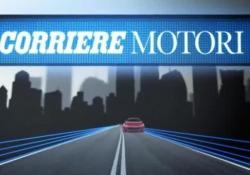 Il segreto del cupolino dellaFerrari Monza Sp1 «Una genialata dei colleghi dell'aerodinamica», la definisce Flavio Manzoni, responsabile dello stile di Maranello. Ecco che cos'è e come funziona - Corriere Tv