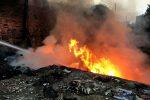 Rifiuti, nella provincia di Messina record di discariche in Sicilia