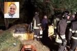 Travolti da un crollo, morti l'imprenditore Marrelli e tre operai a Isola di Capo Rizzuto