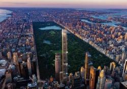 Il grattacielo dei miliardari a New York