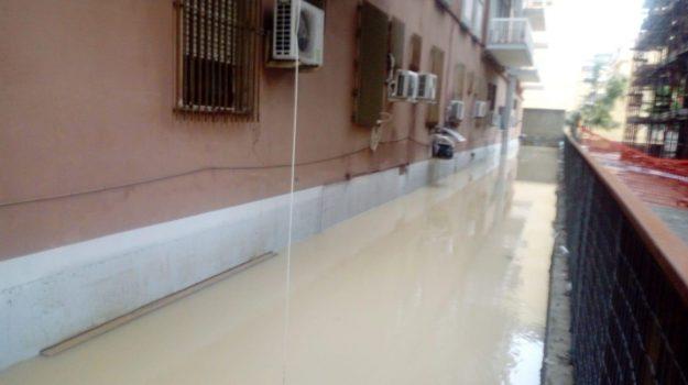 acqua soverato, fiumi piena, progetto 3 milioni, Catanzaro, Calabria, Economia