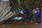 Italia devastata dal maltempo e dal vento: morti e decine di feriti. Scuole e musei chiusi