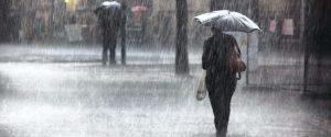 Maltempo, San Silvestro e Capodanno con pioggia su Sicilia e Calabria